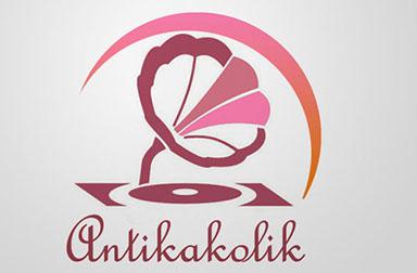 antikakolik, logo tasarım