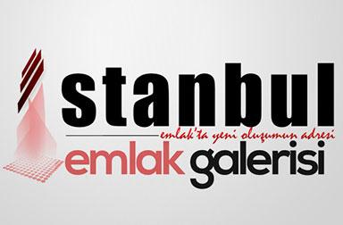 istanbul emlak, logo tasarım